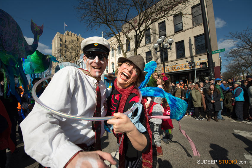 Ann Arbor Festifools Costume Party - SudeepStudio.com Ann Arbor Event Photographer