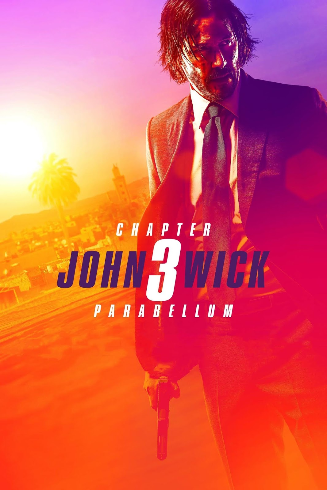 JOHN WICK CHAPTER 3 (2019) TAMIL DUBBED HD