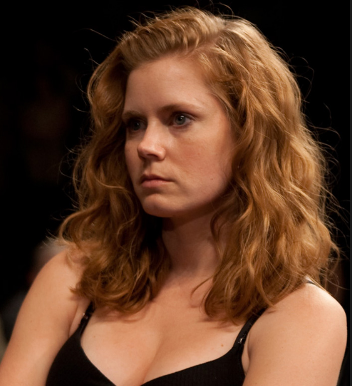 Amy Adams: Amy Adams In The Fighter