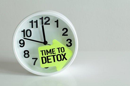 Detox du printemps: Info ou Intox?!