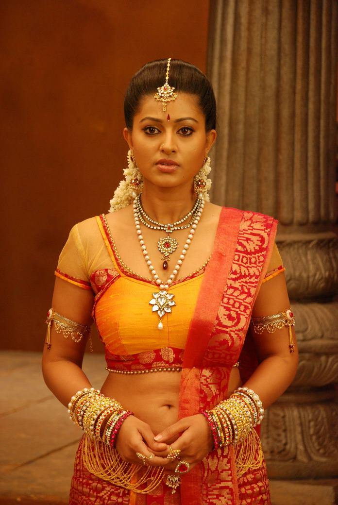 Tollywood Actress Sneha Hot Images From Telugu Movie
