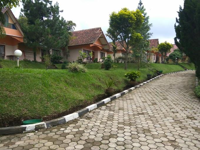 Villa Ciater Subang Murah