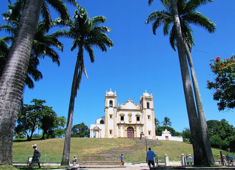 Principais Igrejas de Olinda: Igreja do Carmo
