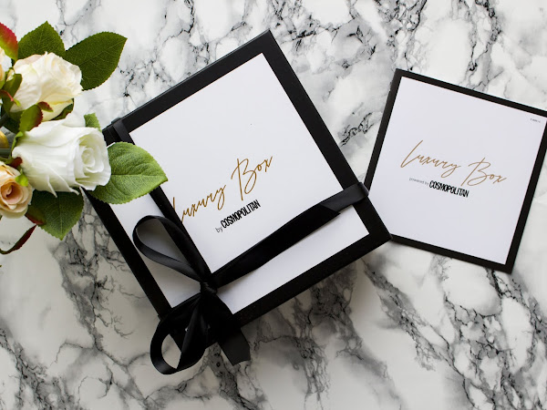 Luxury Box by Cosmopolitan Nr.3 / 2020