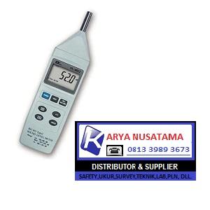 Hub. 081339893673 Jual SL 4012 Sound Level Meter di Makasar