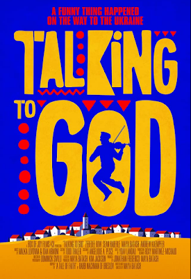 Talking To God 2020