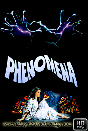 Phenomena [1080p] [Castellano-Ingles] [MEGA]