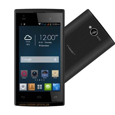 Qmobile X20 MTK 6572 Android 4.4.2 Firmware RomFlash File Download