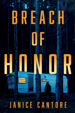 Breach of Honor by Janice Cantore