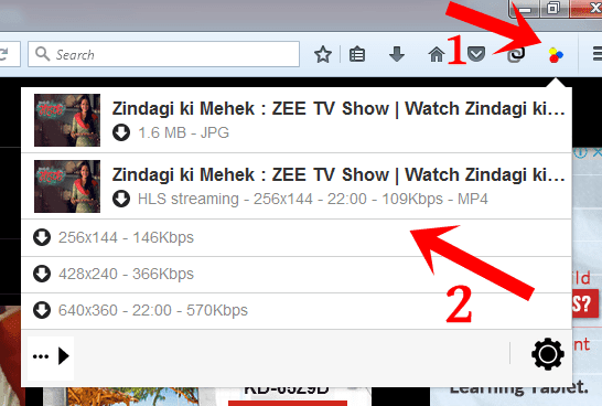 download ozee videos pc