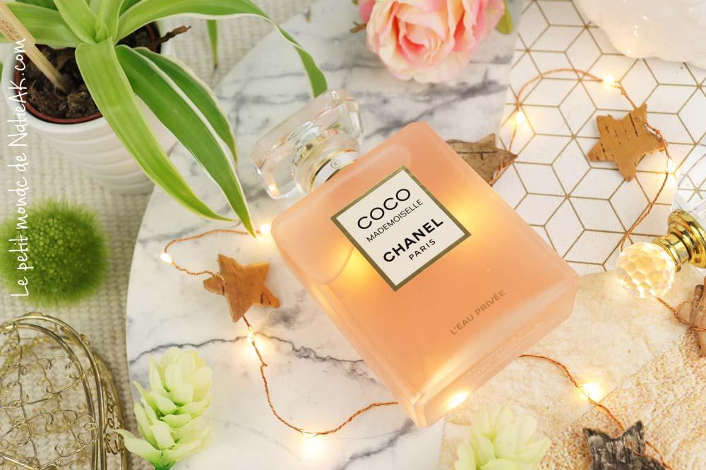 Eau de parfum Coco Mademoiselle L'Eau Privée Chanel