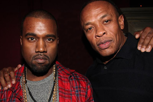 Kanye West & Dr Dre Set To Team Up For Jesus Is King Part Two Album