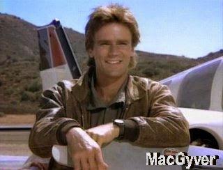 MacGyver sorozat