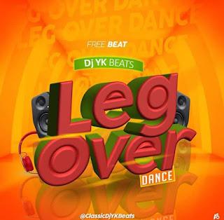 FREEBEAT: Dj Yk Beats – Legover Freebeat