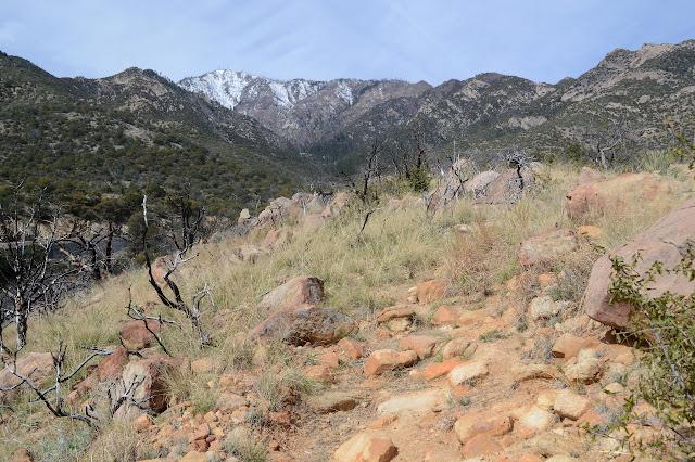 Heliograph Peak