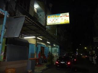 Rumah Makan Nelayan Makassar, Makanan Enak Di Makassar