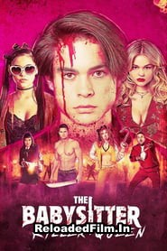 The Babysitter: Killer Queen (2020) Full Movie Download in Hindi