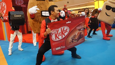 Nestlé launches Brand New KitKat Mini that is BIG on Taste