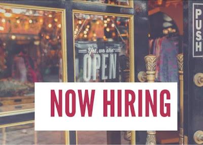 Khalifa Store membuka lowongan kerja di Pati sebagai PRAMUNIAGA dengan kualifikasi