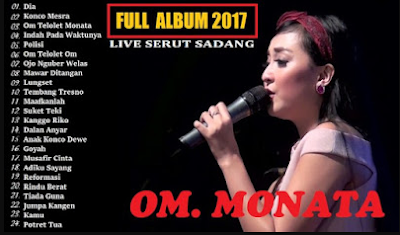 Monata Live Serut Sadang