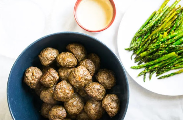 Superfood Meatballs Recipe