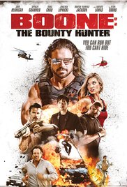 Watch Boone: The Bounty Hunter Online Free 2017 Putlocker