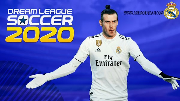 DLS 2020 APK Mod Real Madrit All 100% Energy