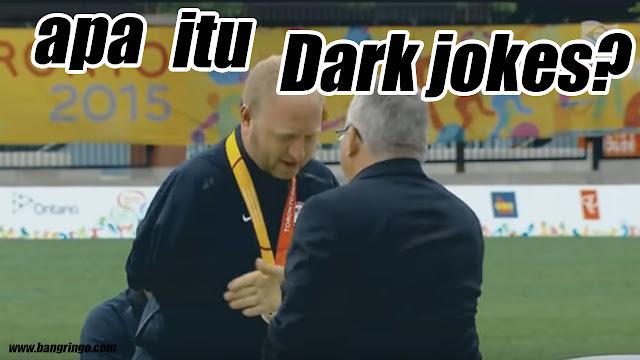 apa itu dark jokes