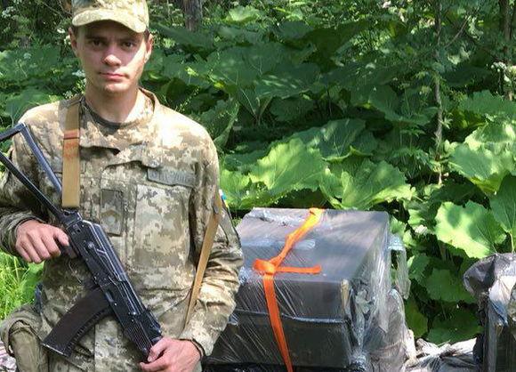 Контрабанда на кордоні: чернівецькі прикордонники знову застосували зброю