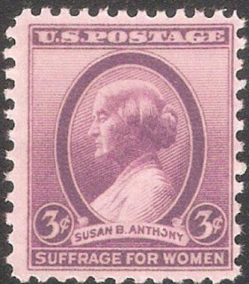 US 1936 Susan B.Anthony