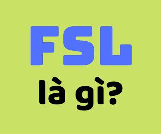 fsl là gì