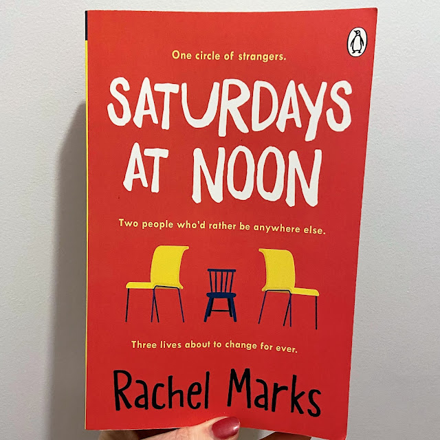 front cover of saturdays at noon book