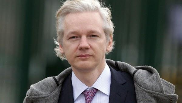 La extradición de Julian Assange | por Luiz Inácio Lula da Silva