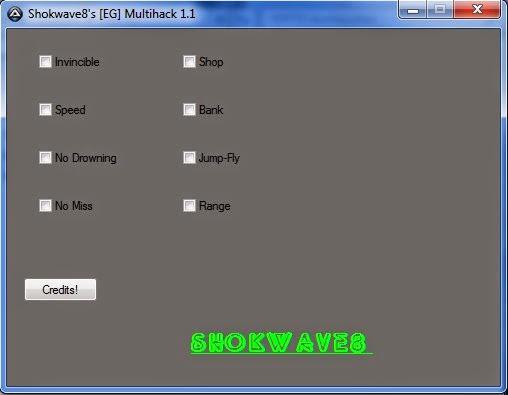 0EZuh 4Story Hile EG Multihack 1.1Oyun Botu indir