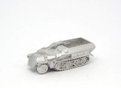 GRV65   Sd.Kfz 251/9 (Ausf C) short 75mm