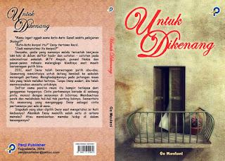 Mini Novel Untuk Dikenang Gemaulani