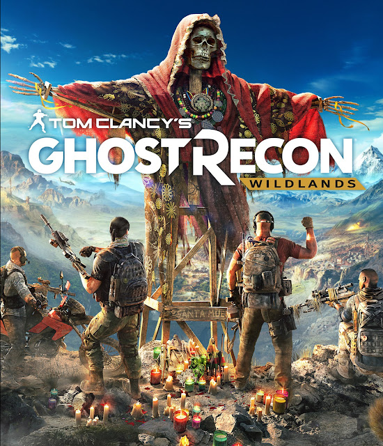 DETONADO - Tom Clancy´s Ghost Recon Wildlands