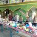 Warung Gratis HST, Wakapolres Kompol Sarjaini Berikan Bantuan untuk Pengurus Masjid