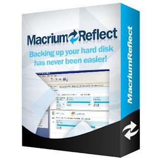 Macrium Reflect Server/Server Plus 7.1.2614 (Inglés)(Respalda Imagen en DD)