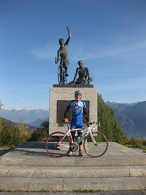 Veloce 174 Cycling And Bike Rental Company Climb Ghisallo