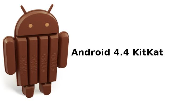 Android v4.4 Kitkat