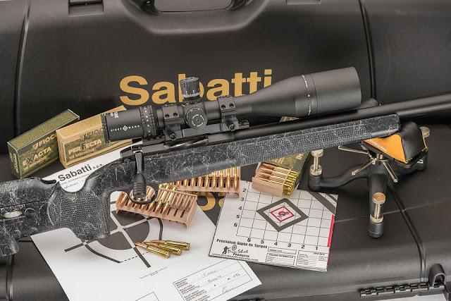 Il fucile da cecchino usato nell'uccisione di Kastriot Reci è stato rubato in Kosovo