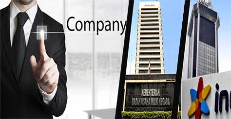 Pengertian Perusahaan dan Jenis Perusahaan