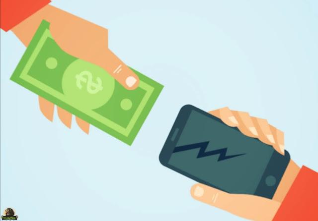 اذا كنت تفكر في بيع هاتفك عليك اولا بهذه الخطوات - هاتفك اتسرق عليك بالخطوات الاتية ايضا...