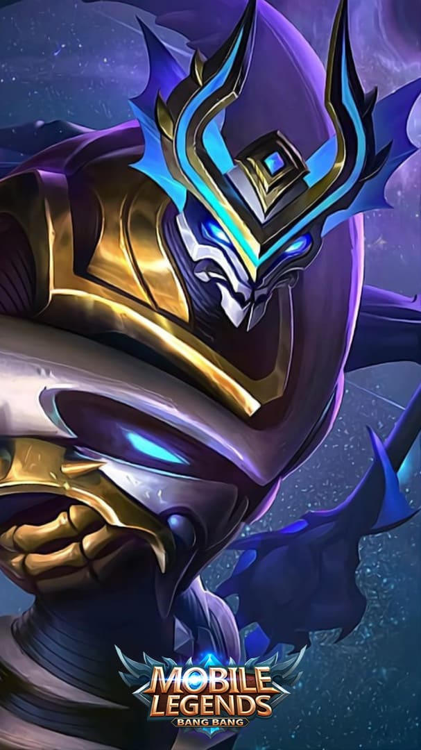 Wallpaper Zhask Cancer Skin Mobile Legends HD for Android and iOS
