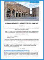 Savona - Itinerario 1