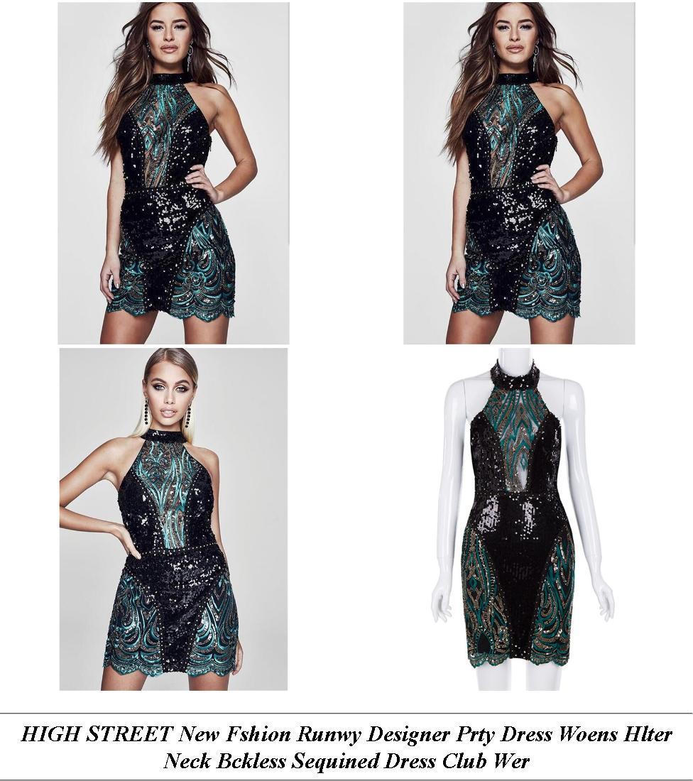 Dresses Online - Sale Shop - A Line Dress - Cheap Designer Clothes