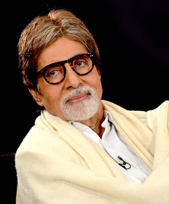 Indian film star Actor Amitabh Bachchan HD images for mobile wallpaper