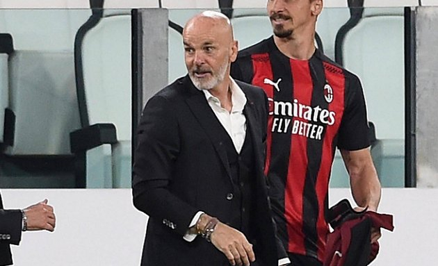 AC Milan chief Maldini insists Pioli will be coach next season