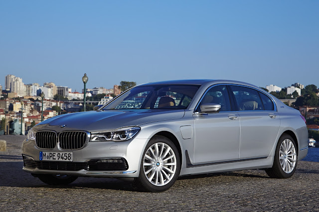 Fascinating BMW 740 2016 Image Current Collection